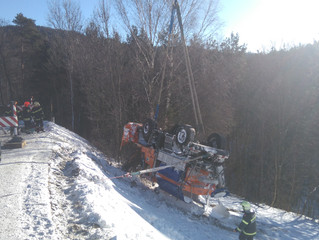 LKW-Bergung Stickelberg