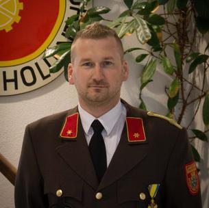 OBI Schwarz Christoph