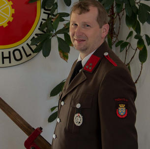 HFM Handler Andreas