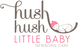 Hush Hush Little Baby