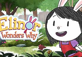 Link to Elinor Wonders Why