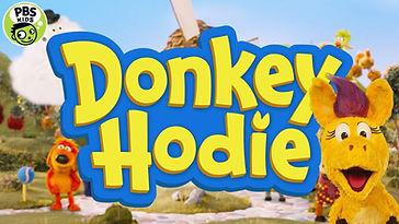 Link to Donkey Hodie