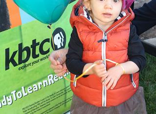 KBTC at 2012 Tacoma Heart Walk