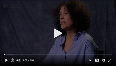 Link to The Talk: Race in America