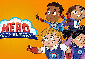 Link to Hero Elementary