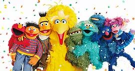 Enlace para Sesame Street equipo de herramientas.