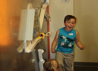 Fun Events at the Children's Museum of Tacoma
