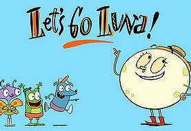Link to Let's Go Luna
