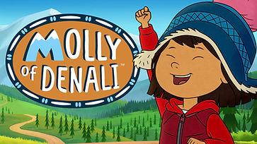 Link to Molly of Denali