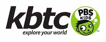 KBTC Kids logo