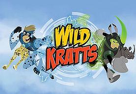 Link to Wild Kratts