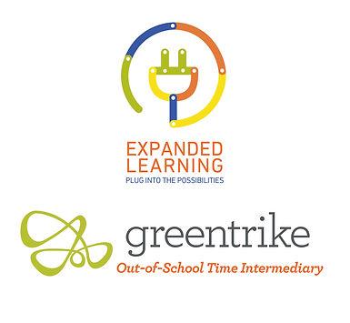 Tacoma ELO and Greentrike logo