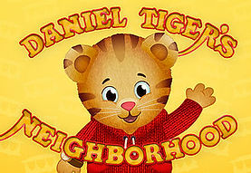 Link to Daniel Tiger's Neighborhood
