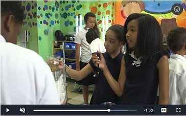 Link to PBS LearningMedia training on understanding the engineering design process