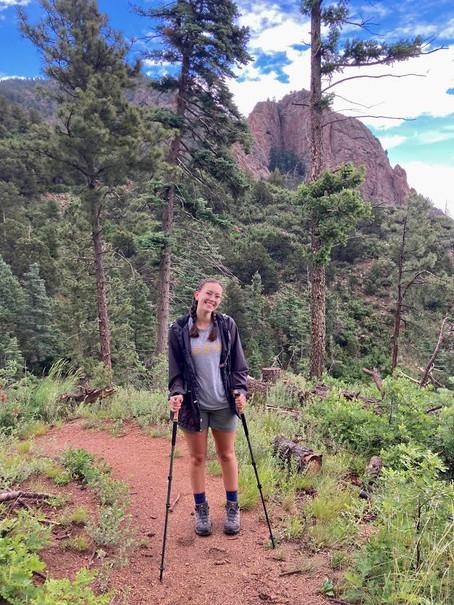 Post-Grad Adventures in Colorado