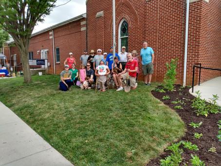 Audubon's Samara Project Finds Roots & Wings in York, Pennsylvania