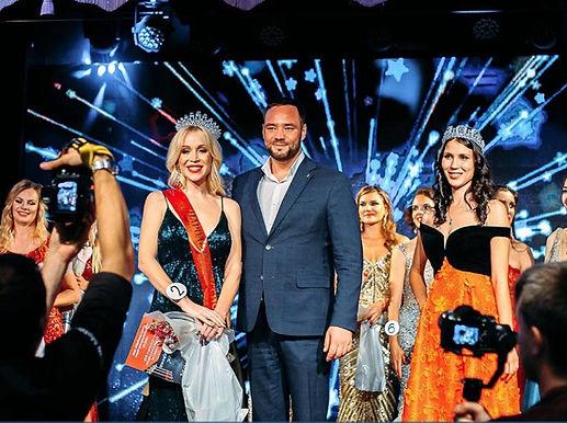 """Союз поддержал проведение конкурса красоты """"мисс адмиралтейский район"""""""