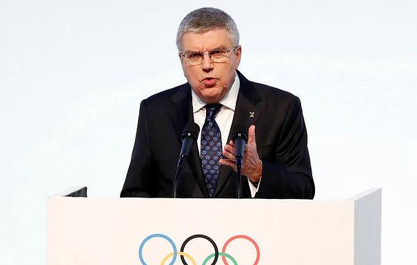 Бах: бойкот рядом стран Олимпийских игр 1980 года в Москве был ошибкой