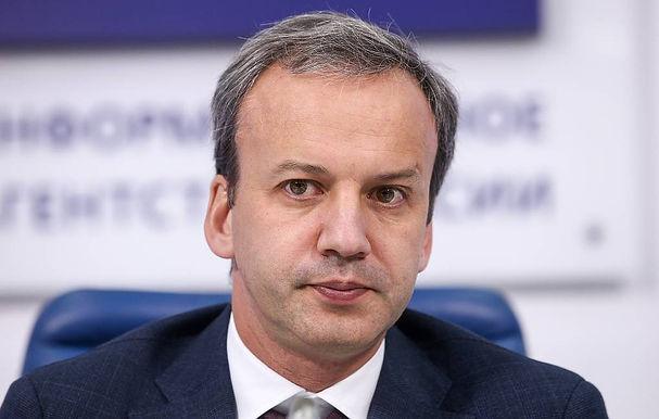 Аркадий Дворкович: перенесем матч за шахматную корону на 2021 год