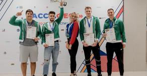 На  фестивале студенческого спорта «АССК.ФЕСТ» определён лучший студенческий спортивный клуб