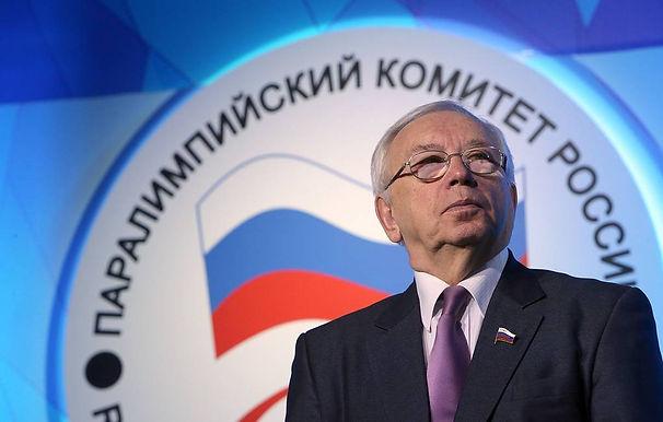 Владимир Лукин: паралимпийский спорт — давно не фестиваль, а спорт высших достижений