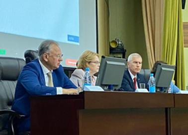 Минспорт России разработал концепцию единого методического информационного ресурса