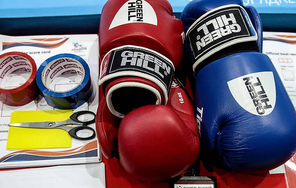 Федерация бокса 15 июня проведет в Москве турнир без зрителей