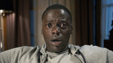 Get Out: The Real Horror of Being Black in America