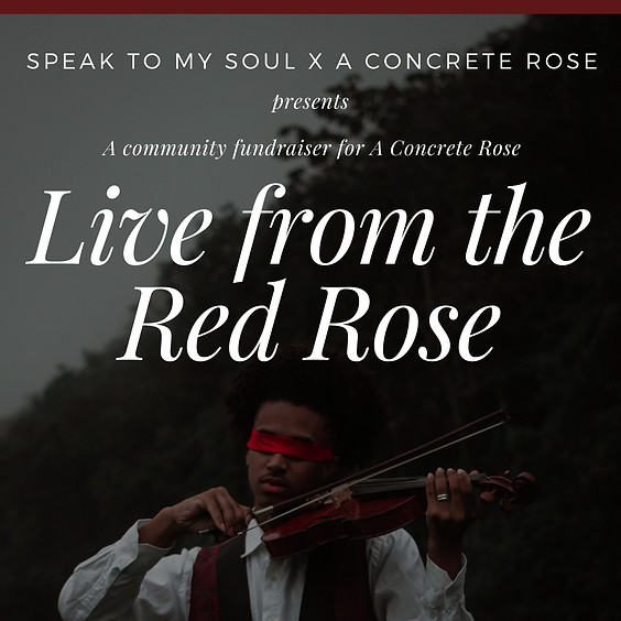 Live from the Red Rose (Livestream)