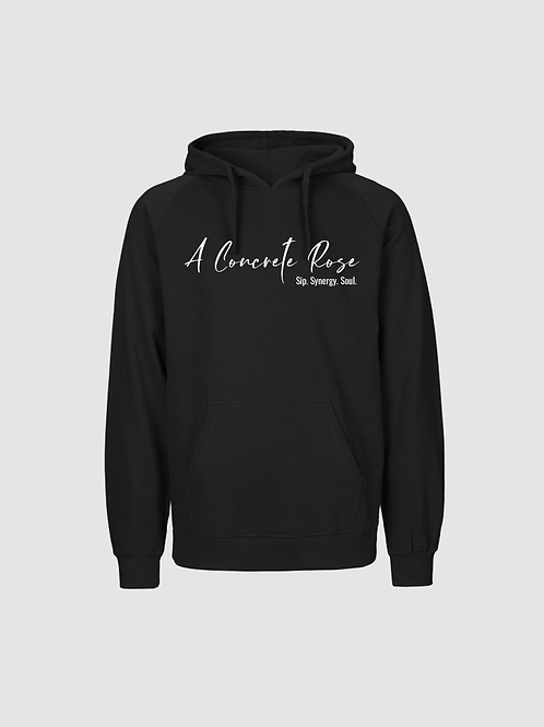ACR Sip. Synergy. Soul Pull Over Hoodie