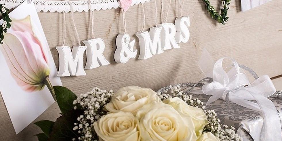 Lorena & Juan Carlos Wedding