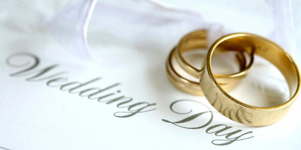 Navarre Wedding