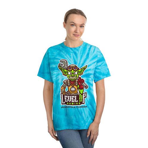 Tie-Dye T-shirt, Cyclone