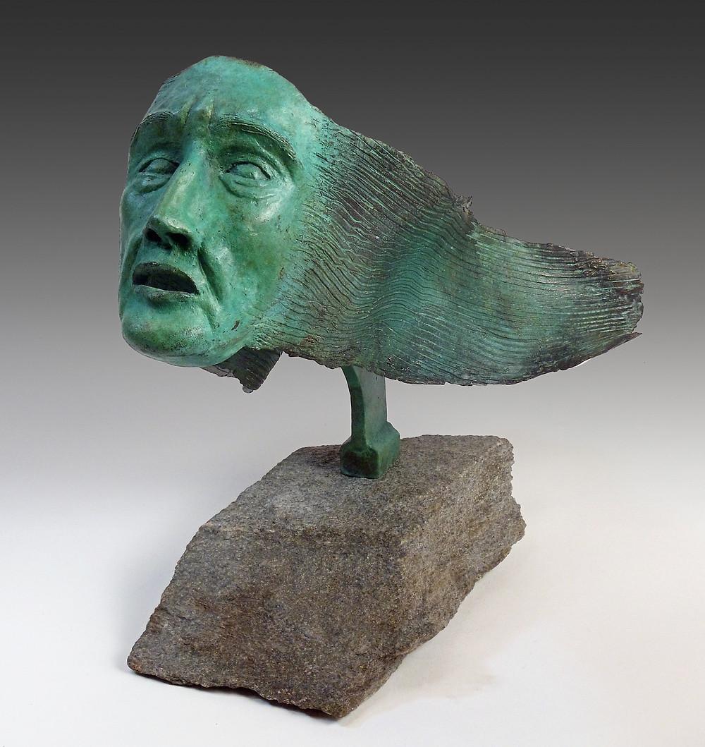 Figurative sculpture, art, figurative art