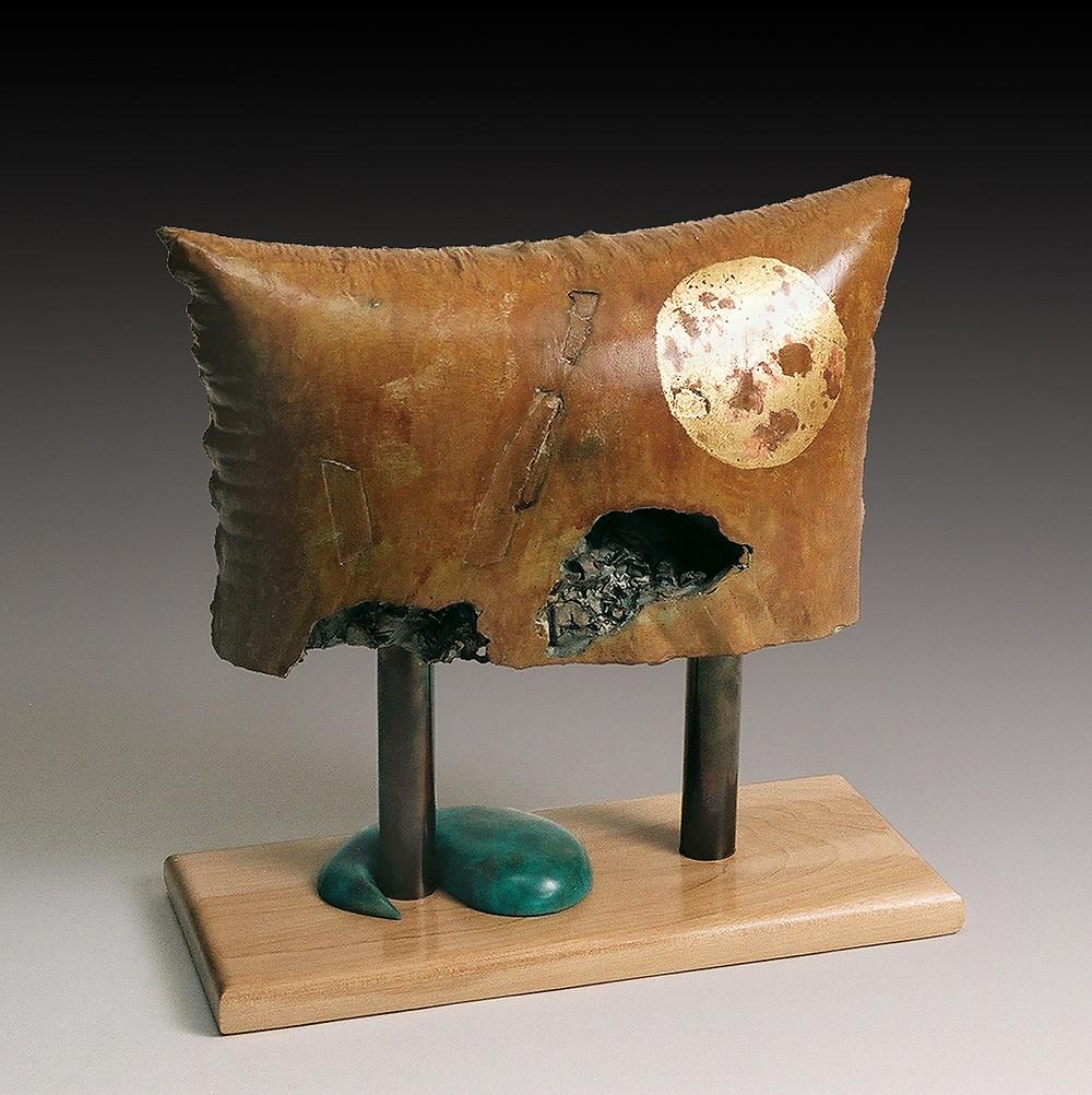 sculpture, art, abstract sculpture, cement sculpture