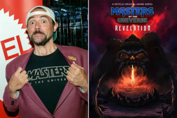 Masters Of The Universe: Revelation: Is It Still Happening?