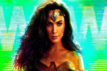 Wonder Woman III Is Happening.