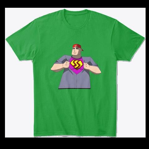 SS Toon T-Shirt