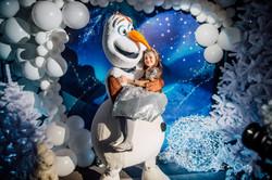Olaf Express