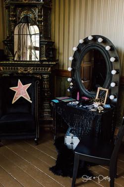 Halloween Beauty Zone