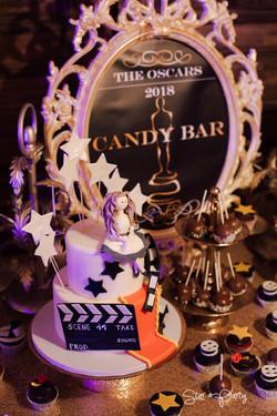 Hollywood Candy Bar