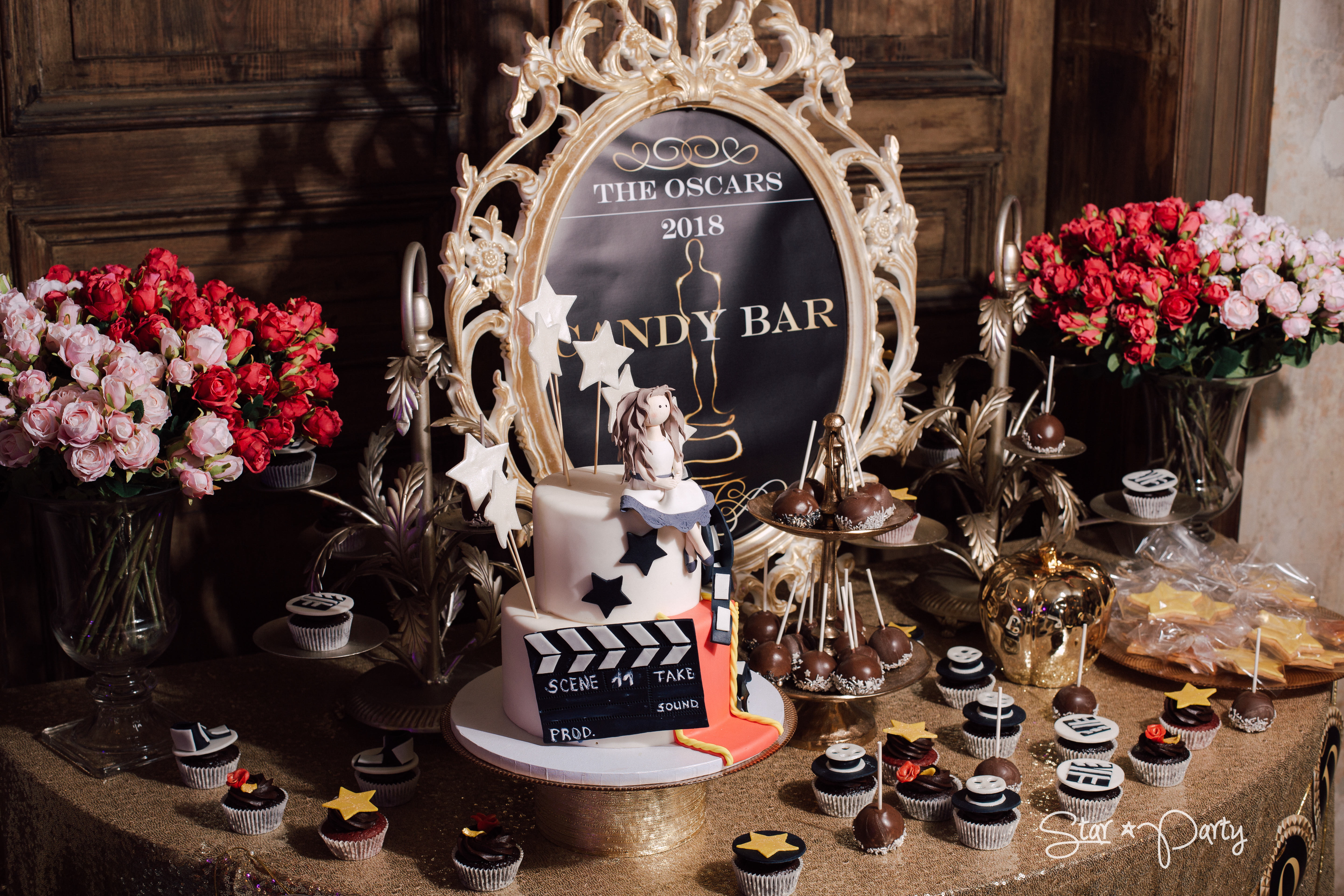 Hollywood Candy Bar