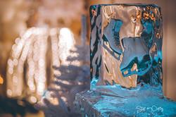 Frozen Deco