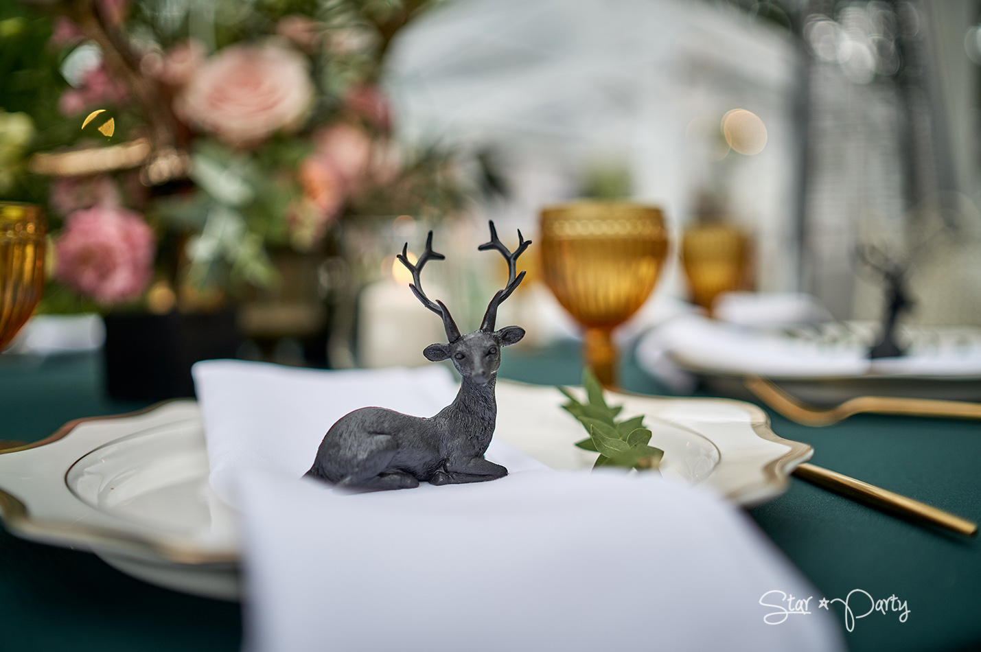 Bambi Table Set