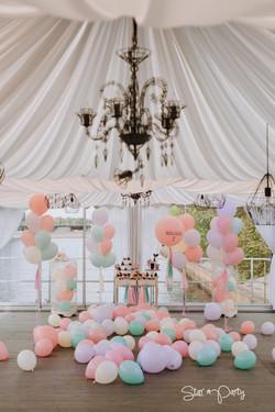 Sweet Circus Candy Bar