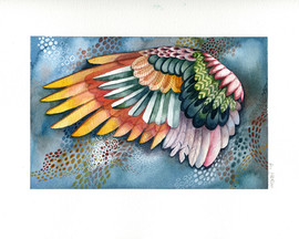 Wing #6