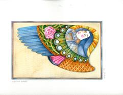 Wing #3