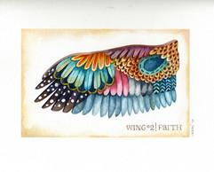 Wing #1