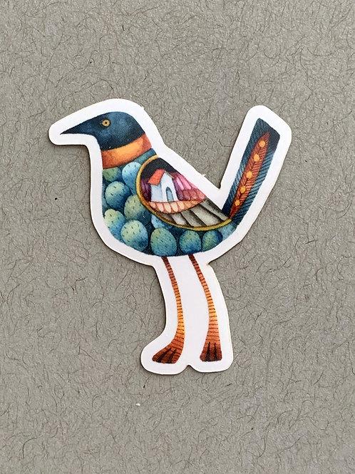 Sticker - Bird