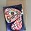 Thumbnail: Butterfly - Blank Card + Envelope set
